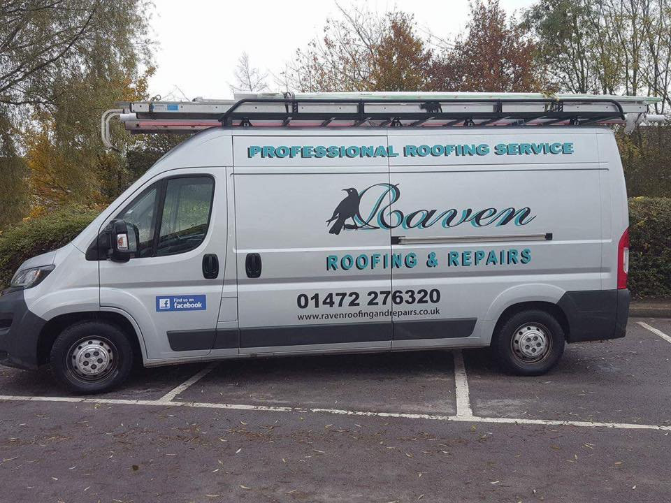 Raven Roofing & Repairs Pointing Grimsby