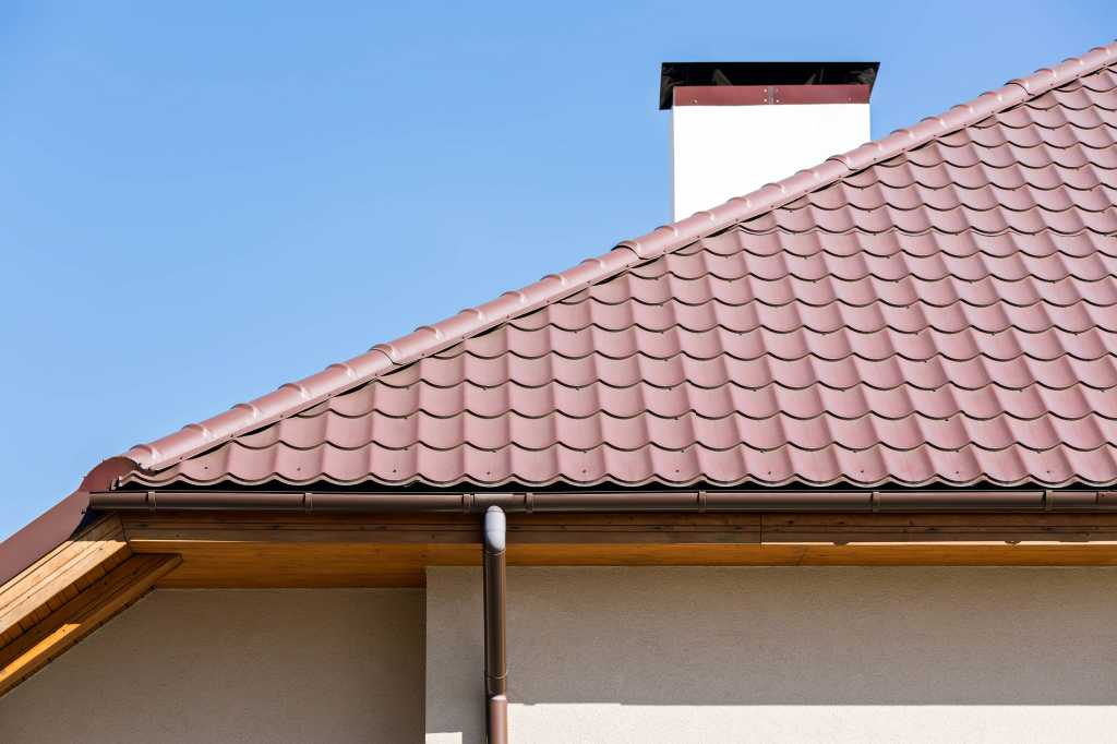 roof pointing and rebedding