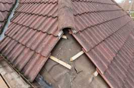 Roof Repairs Grimsby