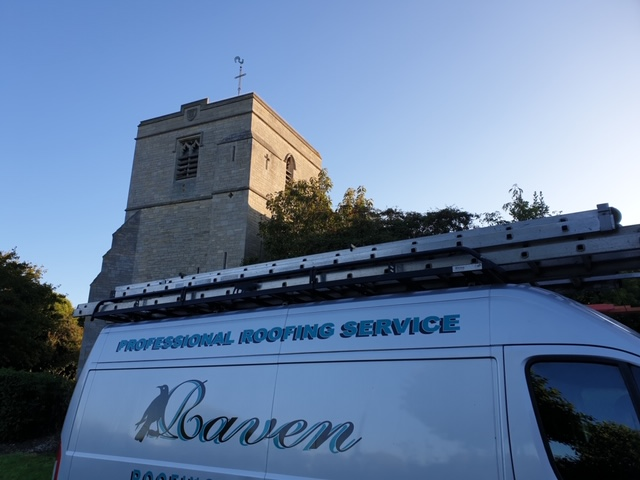 Roofing In Grimsby