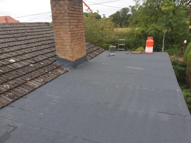 Flat Roofing Grimsby